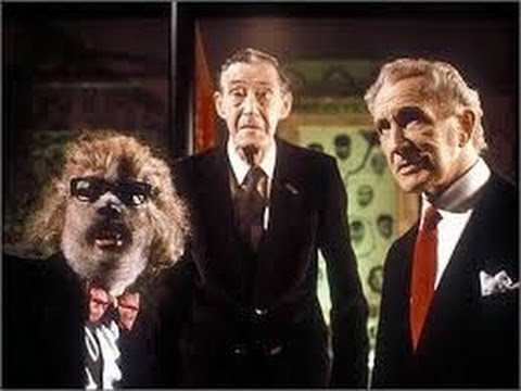 the monster club 1981 with John Carradine, Donald Pleasence, Vincent Price movie