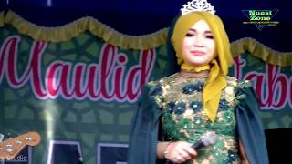bulan Maulid - By Qosima live In Kepil 2017
