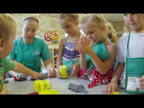 Tinker Tots Preschool