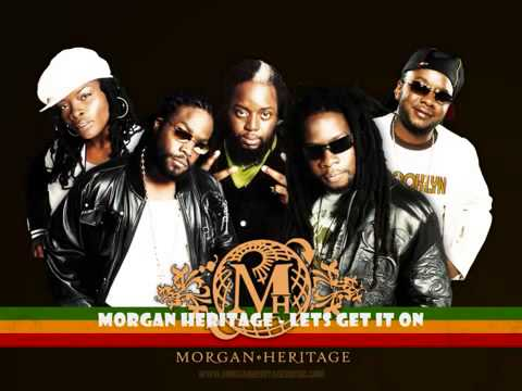 Best Of Morgan Heritage Mixtape By DJLass Angel Vibes September 2013   YouTubevia torchbrowser com