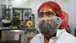 Undercover Boss - The Dippin' Dots Production Line