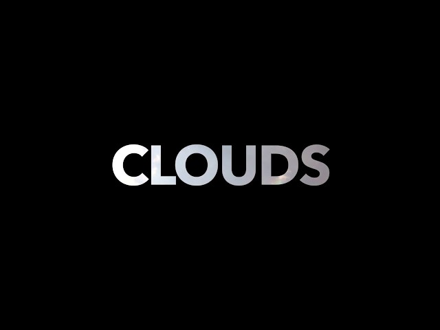 Clouds ☁️: #TenSecondTuesday