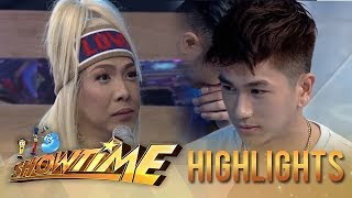 It39s Showtime PUROKatatawanan Hashtag Nikko apologizes to Vice Ganda