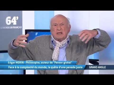 TV5MONDE : entretien
