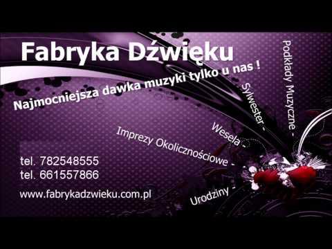 Fabryka Dźwięku - DJ kazak - DEMO 2011
