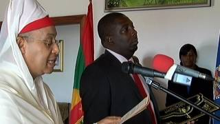 Grenada Strengthens Ties With Morocco