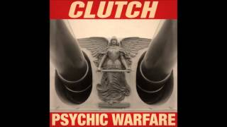 Clutch - Firebirds