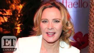 Kim Cattrall Vs. Sarah Jessica Parker Over 'Sex And The City'