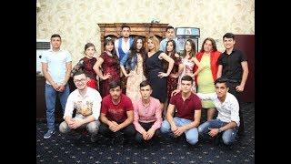 Son zeng  Pirallahi 186  Mezun-2018   Last Rich Pirallahi 186 Graduation-2018