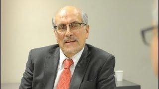 El balance de Héctor Viñuales sobre su gestión en la FET