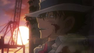 Teater Detective Conan Movie 23: The Fist of Blue Sapphire  