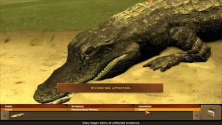 CSI Miami: Later Gator (part 1 of 6)