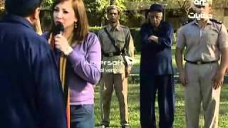 مسلسل حضرة الضابط أخي - الحلقة 1 - Part 2/3