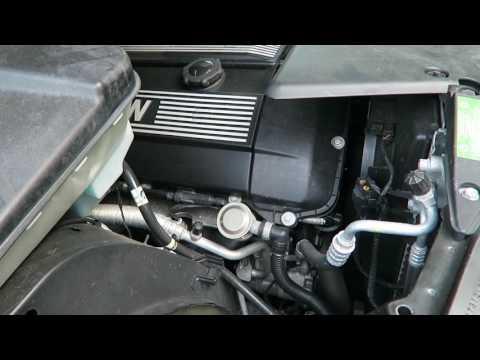 M54 Vanos Rattle BMW