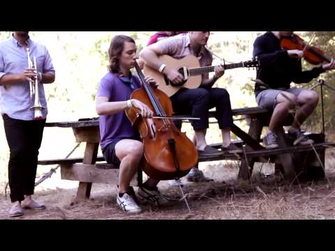 Hey Marseilles - The Doe Bay Sessions