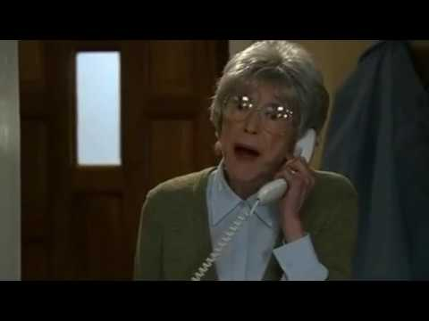 Blanche thinks Ken is gay (28 July 2008)