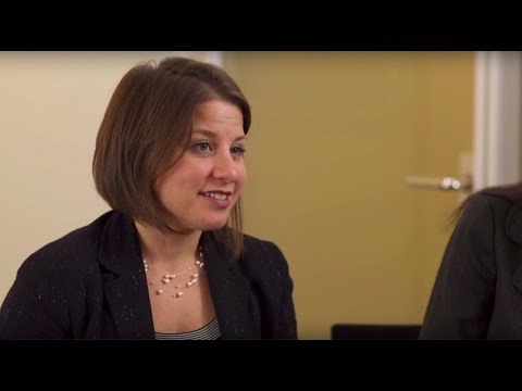 One-On-One with Fordham's Gabelli School of Business