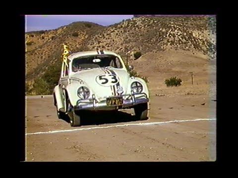 A kicsi kocsi újra száguld - Herbie Rides Again (1974) MTV-s felvétel. letöltés