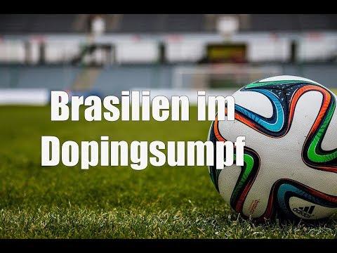 ►Brasilien im Dopingsumpf