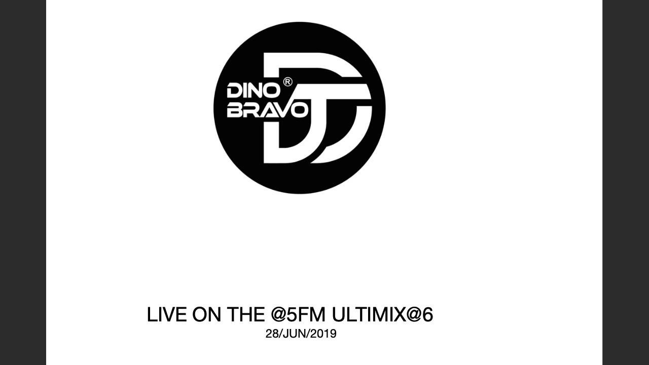 Download LIVE @5FM ULTIMIX@6 28/JUN/2019