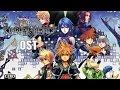 Kingdom Hearts HD 2.5 Remix Full Remastered OST