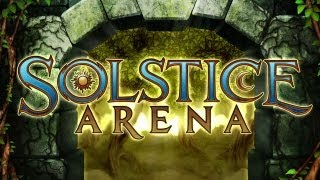 Solstice Arena - Teaser Trailer