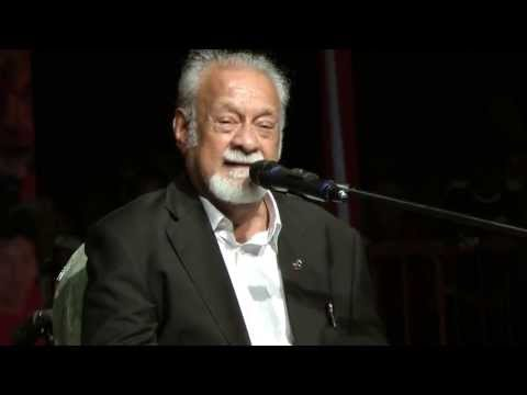 Karpal Singh in Esplanade(18-05-2013)
