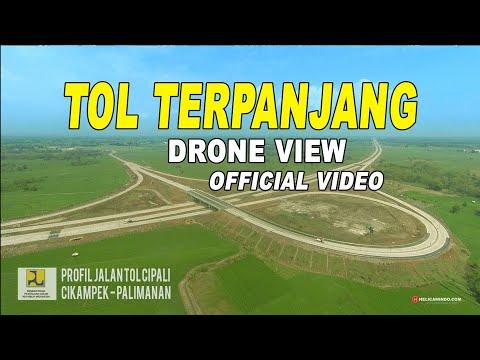 Tol Cipali - Cikampek Palimanan Profil Video HD