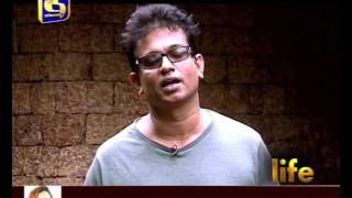 Life | Interview with  Mahendra Perera - 13th March 2016