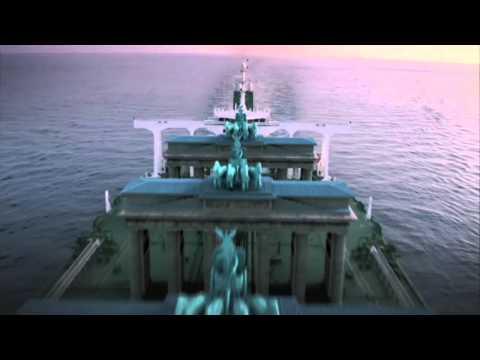 Imagefilm für das Emissionshaus Dr. Peters für einen geschlossenen Schiffsfonds