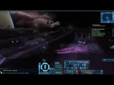 STO Foundry - Alexandria Insident - By Gingie