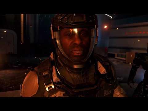 Top Quality 1440p PC Gameplay: Call of Duty Infinite Warfare (CoD IW) Walkthrough #4
