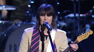 Pretenders - Lie To Me (Loose in L.A.) Live HD