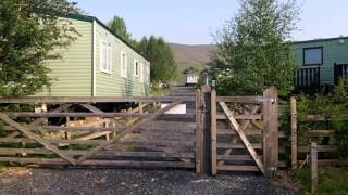The Trek and Run Review of Troutbeck Camping and Caravanning Club Campsite