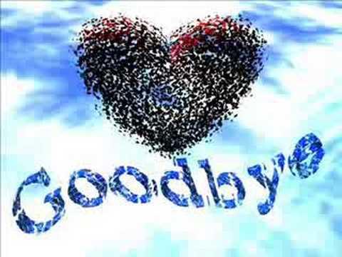 Dax-say goodbye
