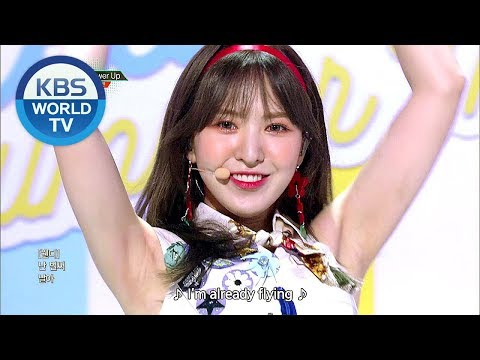 [Music Bank K-Chart] 2nd Week of August - Stray Kids, Red Velvet (2018.08.10)