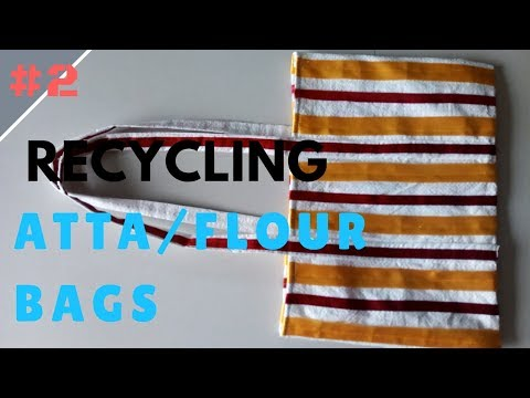 shopping-bag-|-recycling-atta/flour-bags