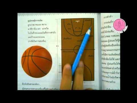 วิชาสุขศึกษาและพลศึกษา ม 3 Part 14