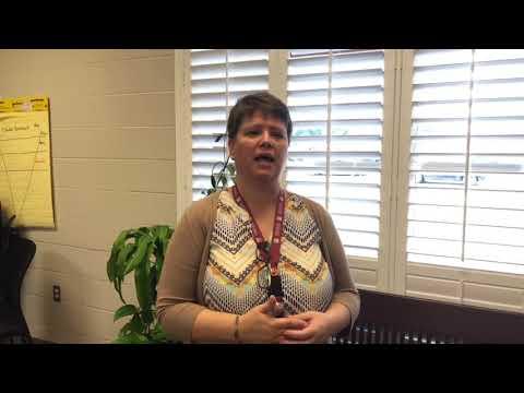Mary Harper Middle School Testimony