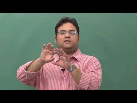 Lecture 16 - Physiology of Visual Perception