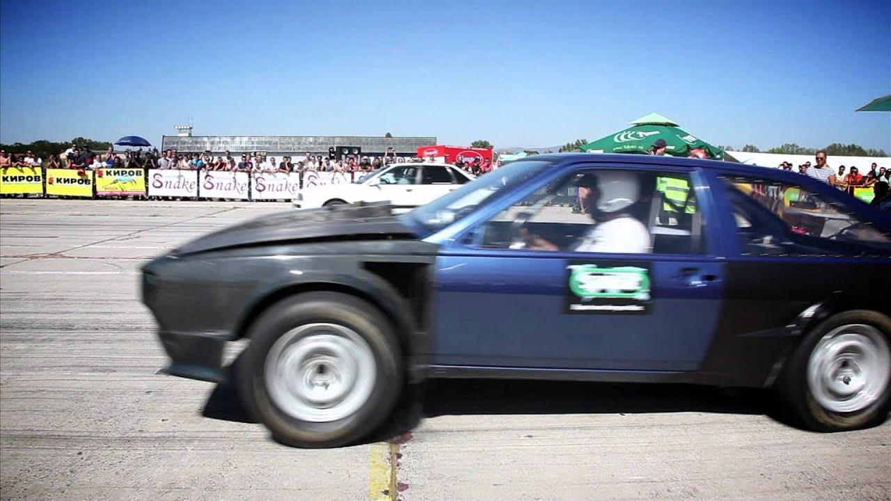 фольксваген сирокко на moscow raceway 2014