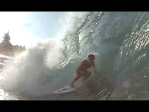 Waterman - Laird Hamilton - Bam Man Productions - OFFICIAL TRAILER - SURF