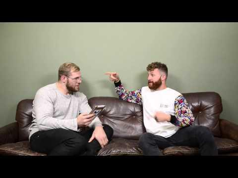 James' Job Interview Highlights