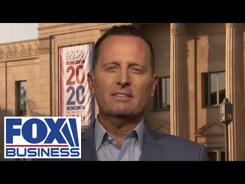 Ric Grenell on why Ratcliffe released documents for Durham at this moment