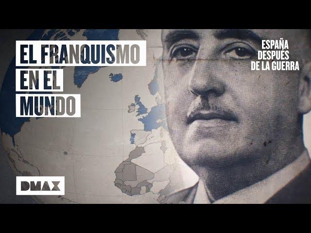 La dictadura franquista a ojos de la comunidad internacional