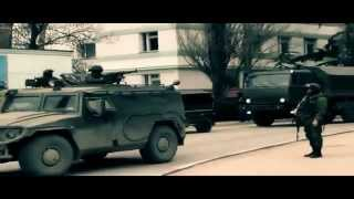 САБОТАЖ 2014 (Русский-народный трейлер)