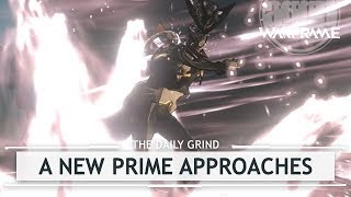 Warframe: New Releases BEFORE TennoCon 2018 - A New Prime Approaches?