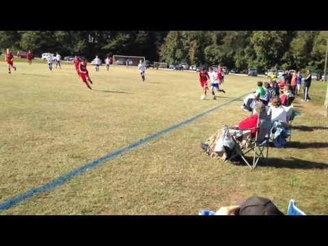 Chris Weidner Soccer