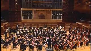 """Dmitri Shostakovich - Symphony No. 7 in C major, """"Leningrad"""", Op.60."""