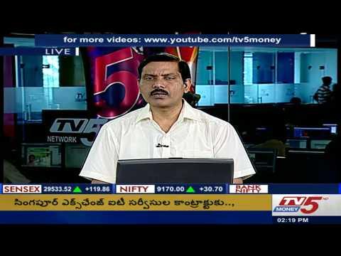18th April 2017 Tv5 Money Smart Investor